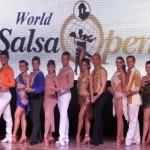 Vuelve el Congreso Mundial de la Salsa