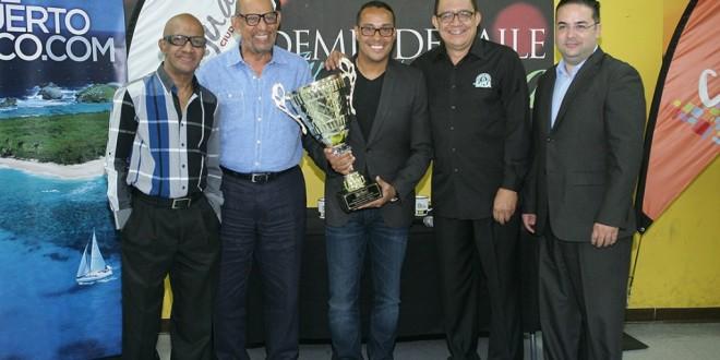 Sonora Ponceña, Willie Rosario y Roberto Roena en Congreso mundial de Salsa