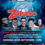 """Z93 de Puerto Rico presenta """"Día Internacional del Zalsero"""""""