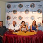 """Conferencia de prensa: Karaoke LIVE """"El Rumbero de la calle"""""""