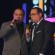 """Tony Vega y Gilberto Santarosa en """"Pelaos con Salsa"""" 4ta Gala"""