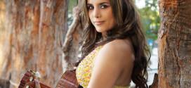 Paula Zuleta – Colombiana ex-cantante de Niche