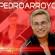 Pedro Arroyo – Etapas