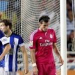 Barça gana 1-0 y Real Madrid cae 4-2 en 2da jornada Liga BBVA