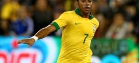 Robinho y Marcelo están de vuelta en la canarinha