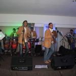 """""""Salsa de Gala"""" con La Kshamba y Sociedad Anónima, éxito total"""