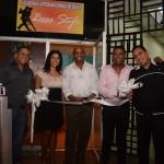 Inauguración de Academia de Baile Boos Style