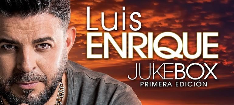 Luis Enrique-jukebox