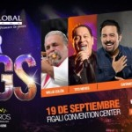 The Kings of Salsa: Gira desde el jueves por Centroamérica y Panamá