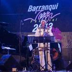 BarranquiJazz 2014 del 10 al 13 de septiembre en Colombia