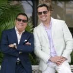 """""""Son 45"""" de Ismael Miranda en la #3 de la lista latina en Billboard"""