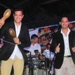 Bohío Hipódromo tuvo su reencuentro de Orquestas