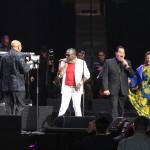 """Concierto """"La Salsa Vive"""" éxito en el Madison Square Garden"""