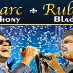 Marc Anthony y Ruben Blades se presentará en Bogota juntos