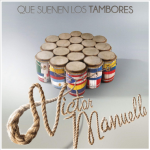 """""""Que suenen los tambores"""" lo nuevo de Victor Manuelle"""