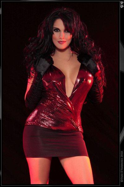 Melany Ruiz