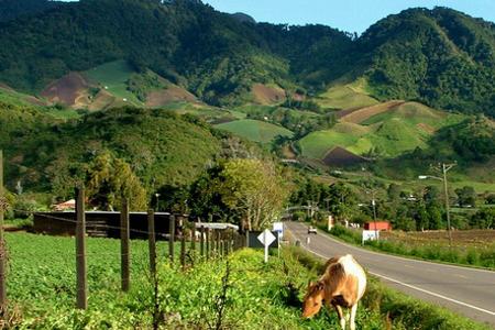 Panama Destino Turistico Boquete