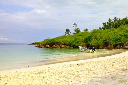 Panama Destino Turistico Pedasi