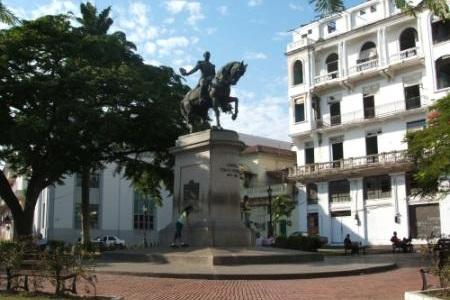 Panama Destino Turistico cascoantiguo