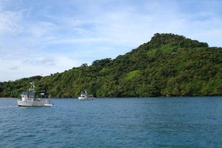 Panama Destino Turistico coiba