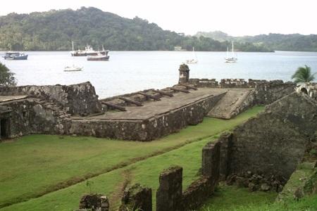 Panama Destino Turistico portobelo
