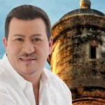 Tito Rojas promueve tema navideño de su nuevo disco