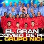Niche y Gran Combo: Las 2 grandes potencias de la Salsa juntas