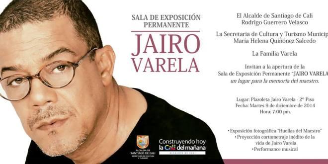 Jairo Varela tendrá un museo en homenaje a su obra musical