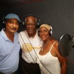 Ex cantantes de la Sonora Ponceña se unen para nuevo disco