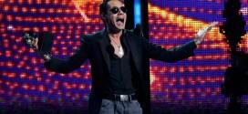 Marc Anthony, Carlos Vives y Draco Rosa arrasan con los Grammy