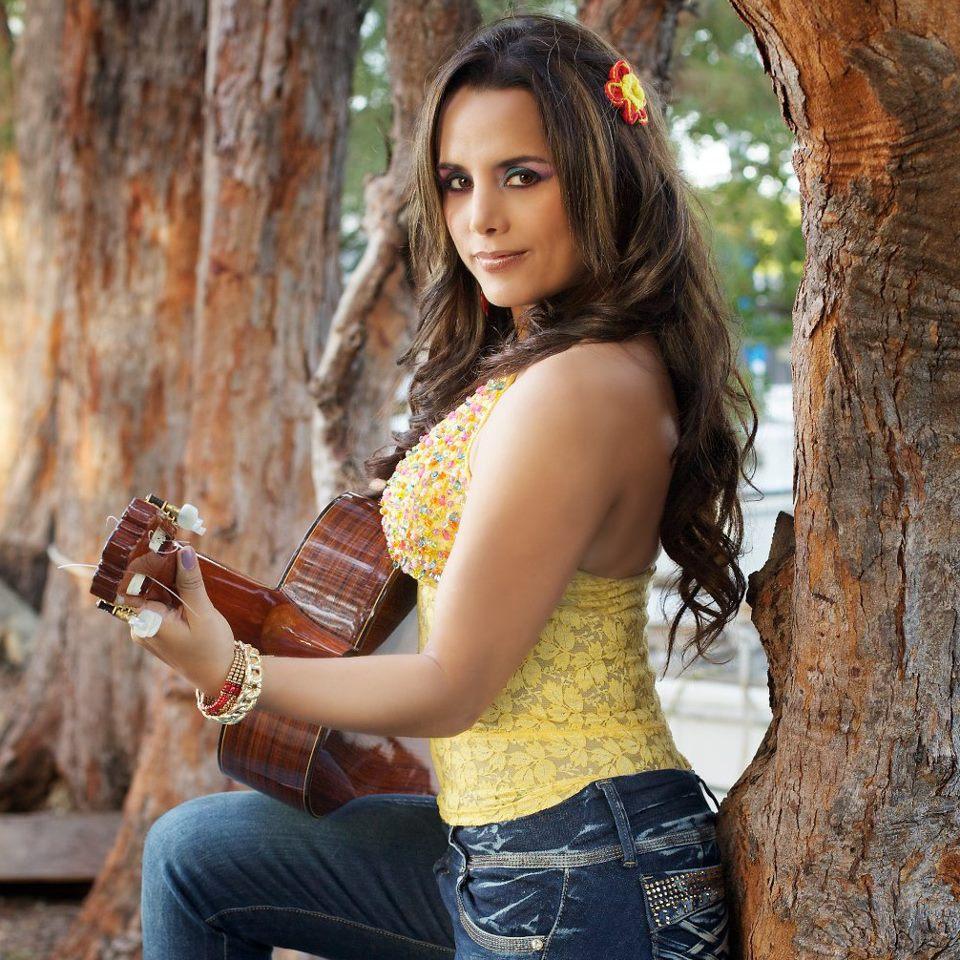 paula zuleta guitarra