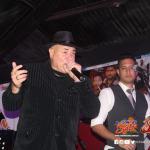 Roberto Lugo: Éxito en el Bohío Hipódromo