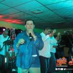 Tito Rojas la puso dura en su presentación en Colón