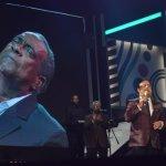 Gilberto Santarosa rinde tributo a Cheo Feliciano en Teletón de Panamá