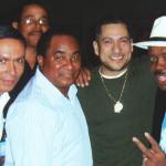 La Kshamba presenta: Camilo Azuquita, Carlos El Grande y Babaila del Rosario