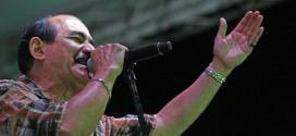 Charlie Aponte: Última presentación con EGC en Puerto Rico