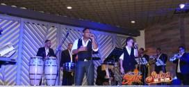 Jr. Band en Noches de Salsa en Ocean Sun Casino