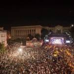 Gira de los 45 años de Juan Formell y Los Van Van culmina en La Habana