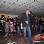 Pedro Arroyo le canto a las madrecitas de Colón, Panamá