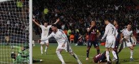 Real Madrid es el nuevo Campeón de Clubes