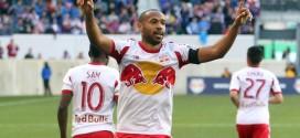 Thierry Henry anuncia su retirada del fútbol