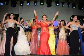 "Carnaval de Panamá ""Un País en Fiesta"" 1º Gala de Reinas"