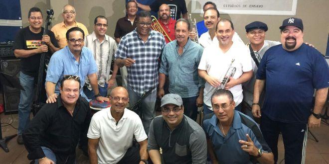 1º Gran Rumbón del 2015 en Puerto Rico con Don Periñon y amigos