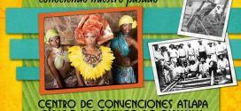 Feria Afroantillana 2015 – Centro de Convenciones Atlapa
