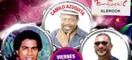 K-shamba Presenta: Camilo Azuquita, Carlos El Grande y Babaila