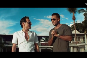 Yo También – Romeo Santos ft Marc Anthony