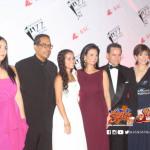 Alfombra Roja en la Noche de Gala en el Panamá Jazz Festival
