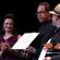Ruben Blades, Omar Alfano y Danilo Perez en Gran Gala del Panamá Jazz Festival