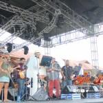 Panamá Jazz Festival cierra con éxito en Ciudad del Saber Clayton