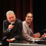 Panamá Jazz Festival: Concierto del Jueves 15 de enero